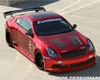 APR GTR35 Wide Body Kit Infiniti G35 Coupe 03-07
