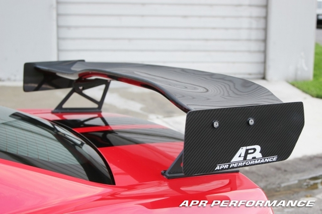 Rear Spoilers | Wings