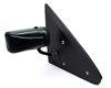 APR Formula GT3 Carbon Mirrors Black Base Acura Integra 94-01