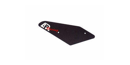 APR Mini Drag Carbon Wing Side Plates Universal - AA-100037