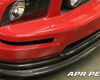 APR Carbon Fiber Front Air Dam Lip Ford Mustang GT 05-09