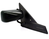APR Formula GT3 Carbon Mirrors Black Base Subaru WRX STI 02-07