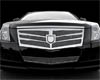Asanti Classic Mesh Grille Complete Kit Cadillac CTS 07-10