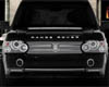 Asanti Catalina Mesh Grille Complete Kit Range Rover 06-09