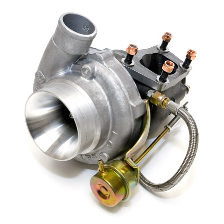 ATP Turbo GT3076R Turbo Assembly Mazdaspeed 6 - ATP-MS6-006
