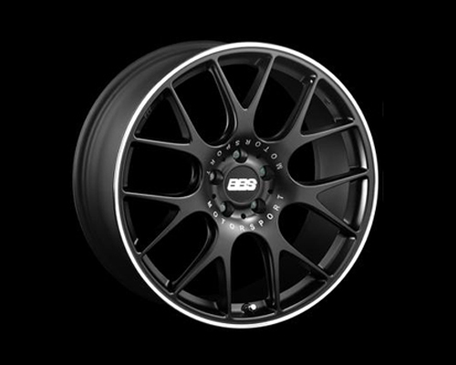 BBS CH-R Wheels 20x8.5 5x112  40mm