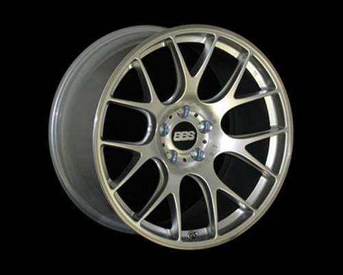 BBS CH-R Wheels 19x10 5x130  38mm