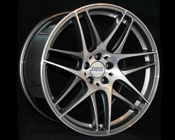 BBS CX-R Wheels