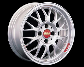 BBS RG-F Wheels