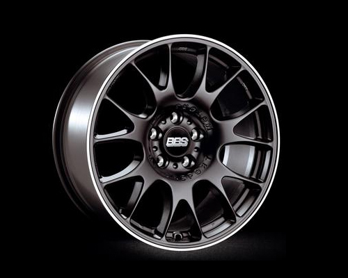 BBS CH Wheels 18x8 5x112 50mm