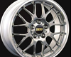 BBS RS-GT Wheel 17x7.5  5x100 35mm