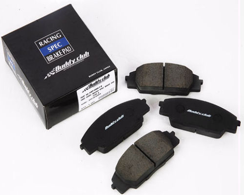 Buddy Club Front RS Sport Brake Pad Acura RSX 05-06