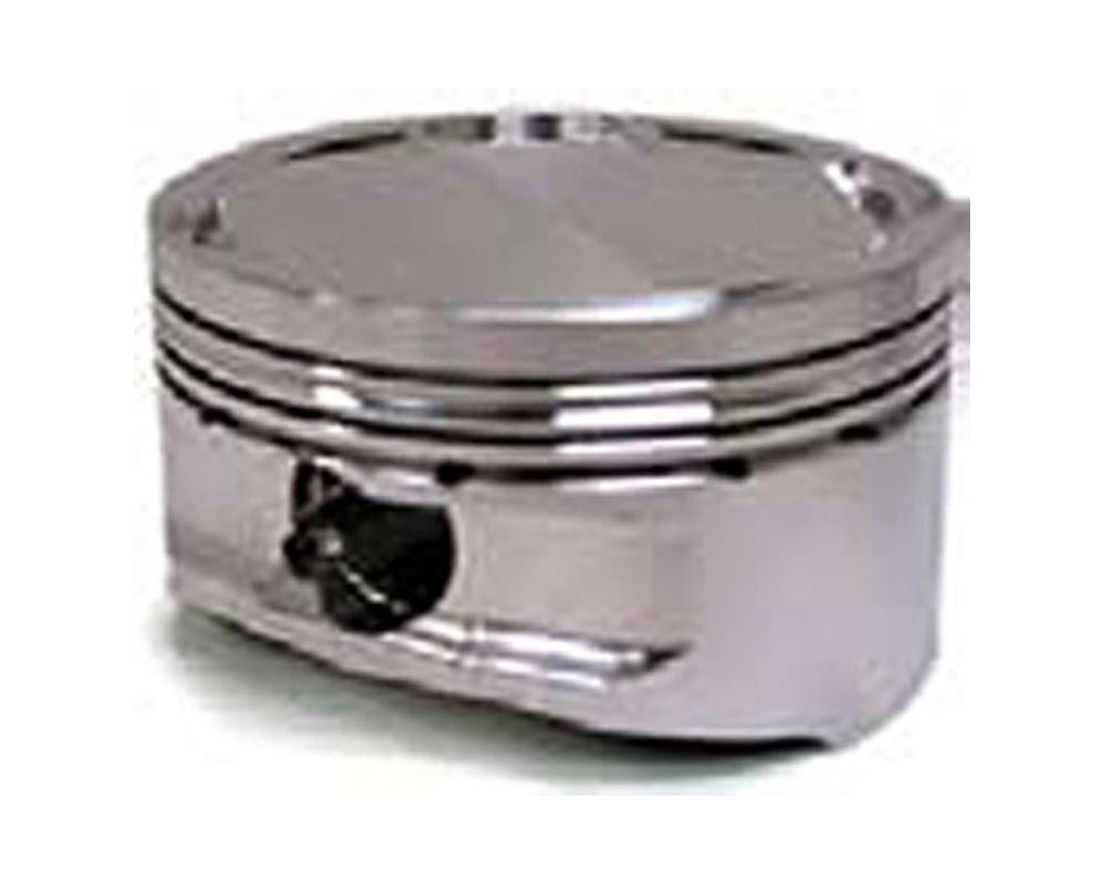 Brian Crower Aluminum Piston 86.5mm Bore 10.5:1 Nissan SR20DE - CP7320