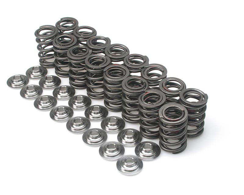 Brian Crower Single Valve Spring Retainer Kit Dodge SRT-4 - BC0160