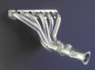 Belanger Headers Dodge Viper 92-02 - BEL-VPR-9202-HDR