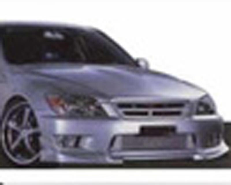 Blitz Aerospeed Front Grill Lexus IS300 00-05