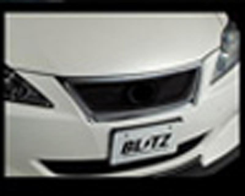 Blitz Aerospeed Carbon Front Grill Lexus IS250 / IS350 06-12