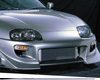 Blitz Aerospeed Side Skirt Set Toyora Supra 93-02
