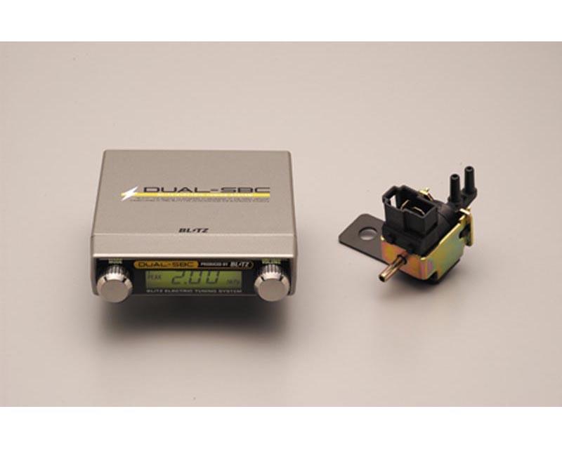 Blitz Boost Controller D-SBC Spec-S Single Solenoid - 15058