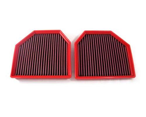 BMC Flat Panel Replacement Filter BMW 4 Series F32|F33|F36|F82 M4 Full kit HP 431 2014 - FB647/20