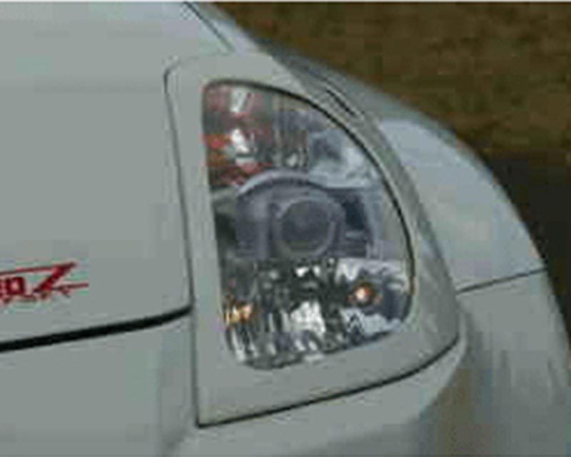 Headlight Accessories