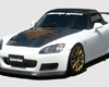 ChargeSpeed Bottom Line Carbon Full Lip Kit Honda S2000 AP1 00-04