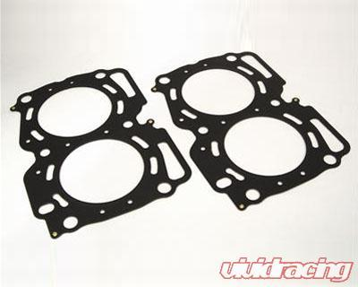 "Cometic Head Gaskets C4264-040 EJ25 100mm .040"" MLS Gasket DOHC 16V Head Gasket"