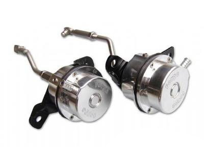 Forge Diaphragm Actuators Pair Nissan GT-R R35 09-17