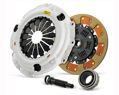 Clutch Masters FX350 Rigid Clutch Porsche 997 Carrera C2 | C4 3.6L 05-08