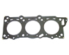 Cometic Steel Head Gasket LEFT ONLY 97mm .027in Nissan 350Z 03-08