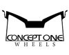 Concept One Wheels