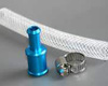 Cusco Hose Converting Adapter 15mm to 9mm For Oil Catch Tank