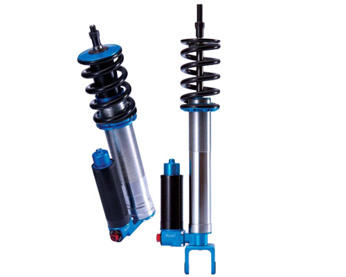 Cusco Comp-X Gravel Rally Coilovers Mitsubishi EVO X 08-12