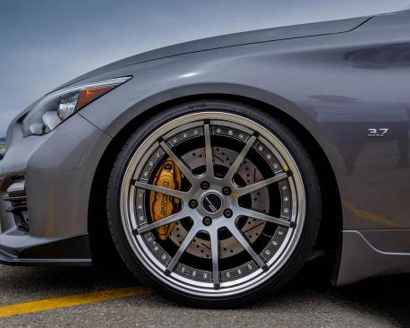 Ssr Wheels Amp Ssr Rims Horsepowerfreaks Performance Exhausts Intakes Suspension Turbos And More