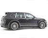 "Hamann Cyclone Widebody With 22"" Anniversary Evo Wheels Porsche Cayenne 07-10"