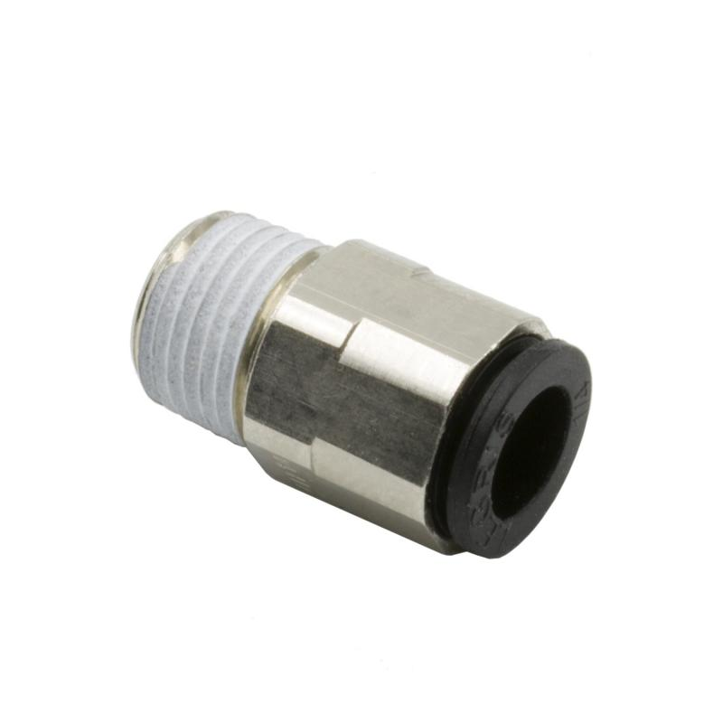 AutoMeter 1/4 OD QK DISCONNECT TO 1/8 NPT