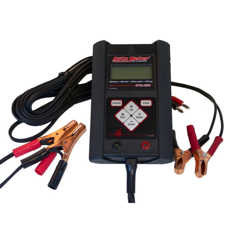 AutoMeter ANALYZER/TESTER HANDHELD - BVA-350