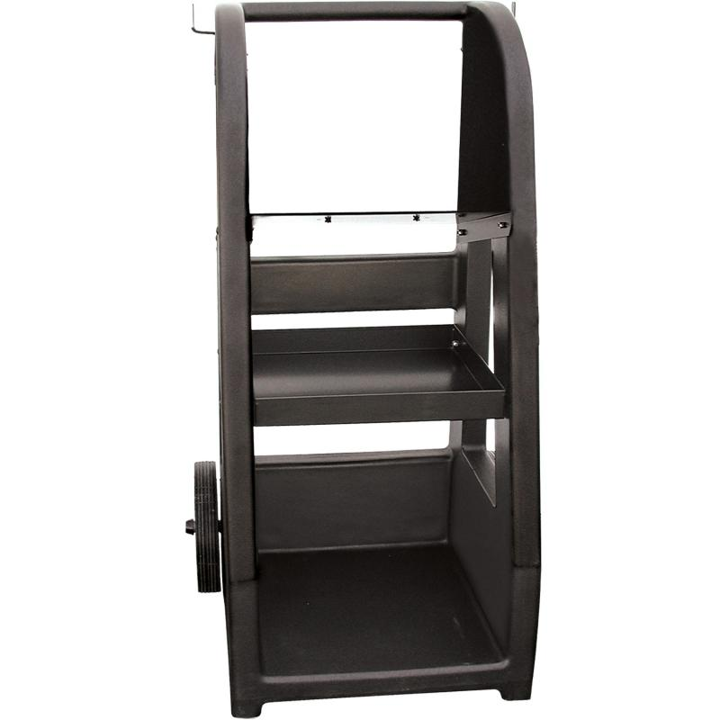 AutoMeter EQUIPMENT STAND; HD-PLASTIC