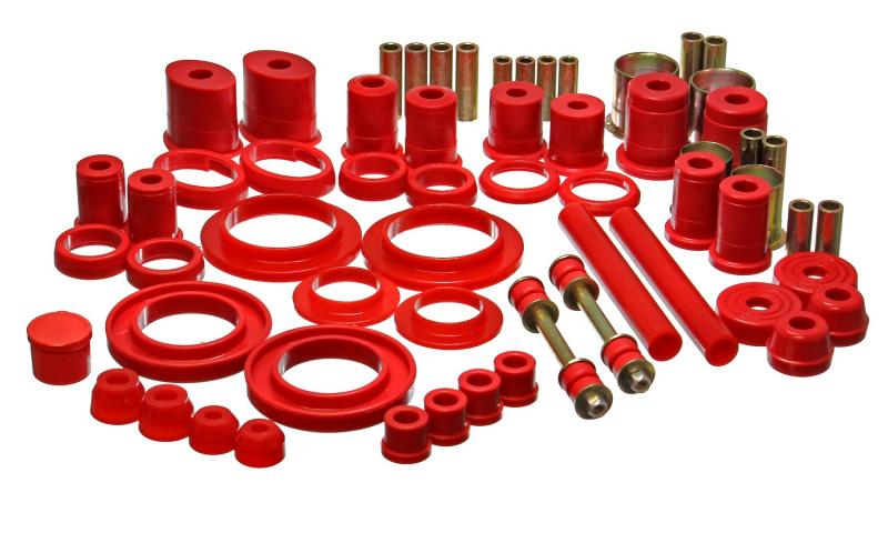 Energy Suspension FORD MUSTANG MASTER SET Ford Mustang 1999-2004