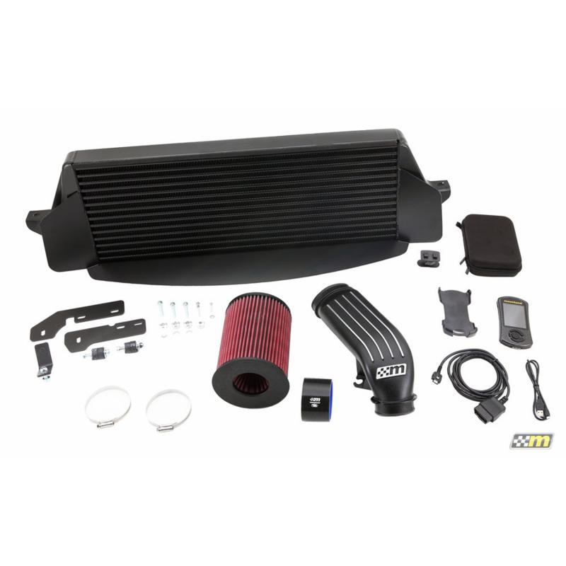 Ford Racing MP275 UPGRADE BLACK W/HANDSET/CAL-FOCUS ST Ford Focus 2013-2014 2.0L 4-Cyl