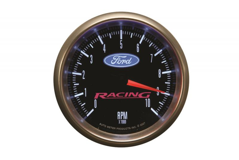 Ford Racing ORDER DIRECTLY FROM AUTOMETER