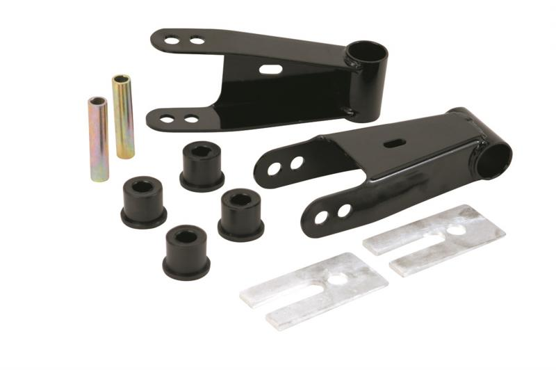 Ford Racing LOWERING KIT REAR F-150 2004-13 Ford F-150 Front and Rear 2004-2009