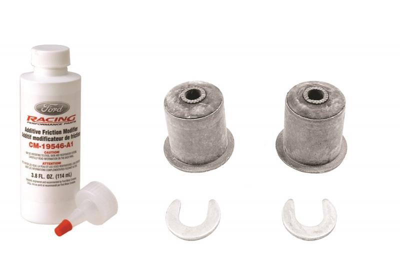 Ford Racing 8.8 AXLE INSTALL KIT Ford Mustang 1979-2004