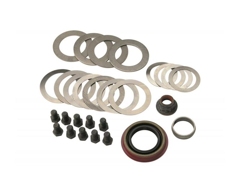Ford Racing RING AND PINION INSTALL KIT 8.8in. Ford Mustang Rear 1986-2003