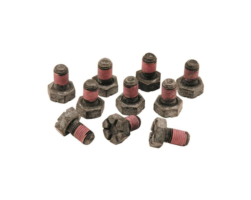 Ford Racing 8.8in. RING GEAR BOLT SET OF TEN Ford Mustang 1985-2012