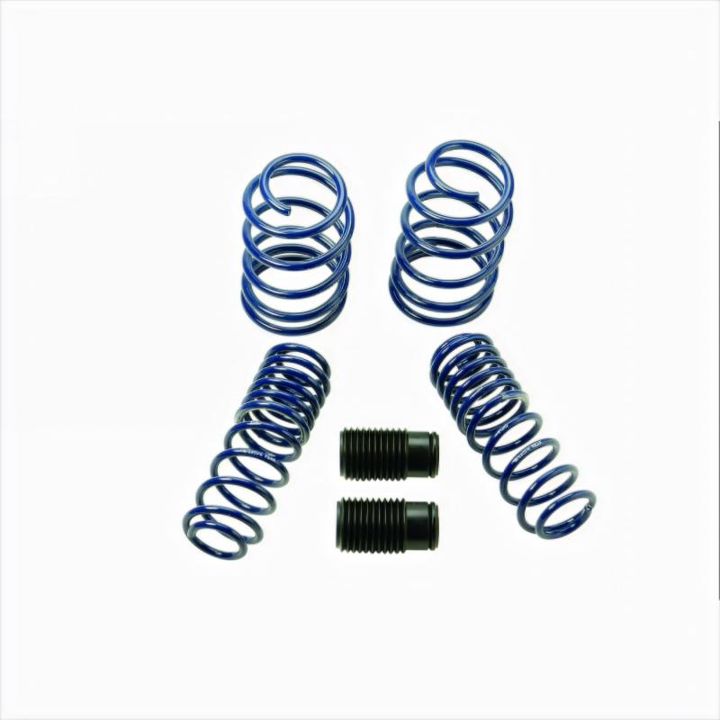Ford Racing LOWERING SPRINGS (1.25in.) MSVT 2007-14 Ford Mustang Front and Rear 2007-2014 - M-5300-L