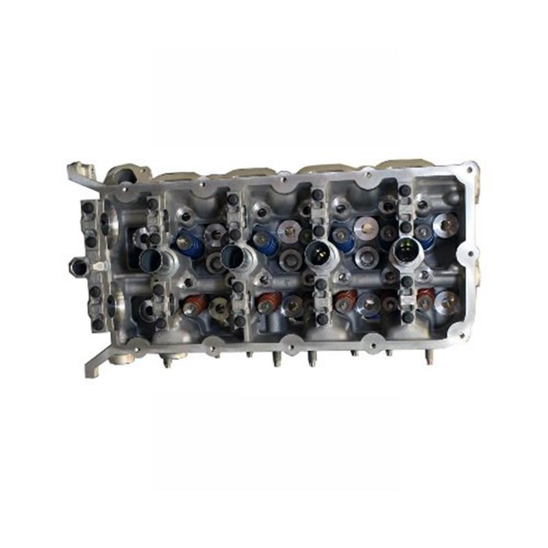 Ford Racing 5.2L LH CYLINDER HEAD Ford 5.2L V8 - M-6050-M52