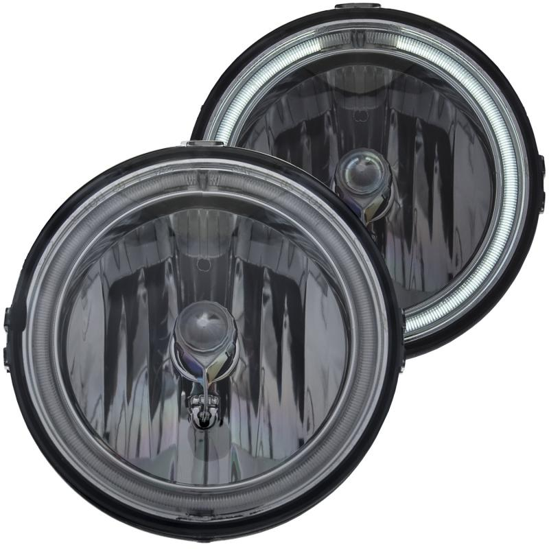 Anzo USA Driving Lights Ford Mustang 2005-2009