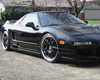 Downforce Sport Side Skirts Acura NSX 91-05