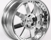 DPE R08 Reverse Lip Wheel 18x10.0